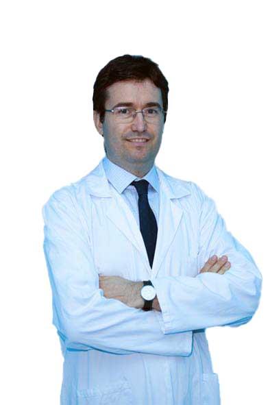 Doctor Castillo de Icifacial