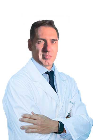 Dr Ignacio Heras