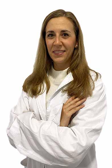 Enfermera Thalia